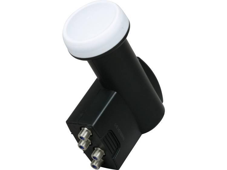 Optex 700117 Quattro-LNB Aantal gebruikers: 4
