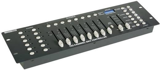 Besturing DMX DC1216 DC1216
