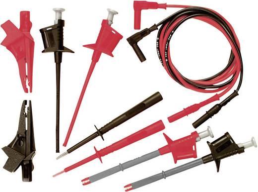 Electro PJP 44100 Electro PJP accessoireset voor multimeter 10 elementen Geschikt voor Multimeters