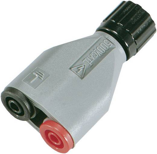 BNC adapter/Banaan Electro PJP