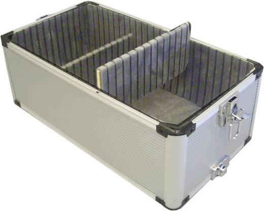 Gereedschapskoffer (zonder inhoud) 3-delig VISO SGC 8394 (l x b x h) 410 x 220 x 780 mm