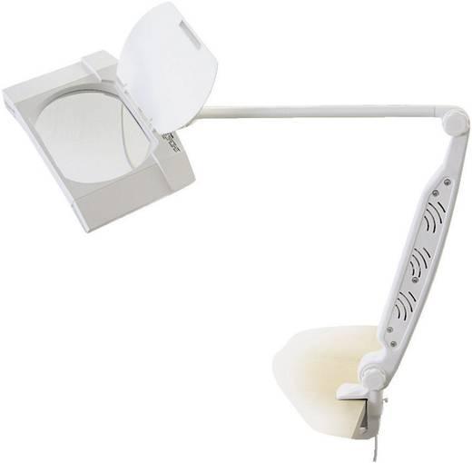 Professionele loeplamp Velleman Vergrotingsfactor: 1,75 x (3 dioptrie)