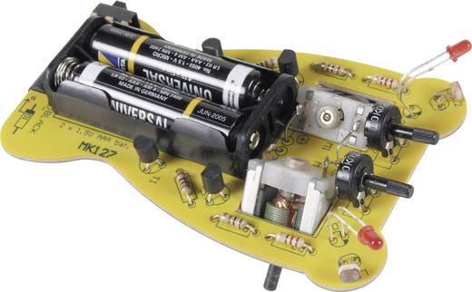 Velleman MK127 Looprobot bouwpakket Uitvoering (bouwpakket/module): Bouwpakket