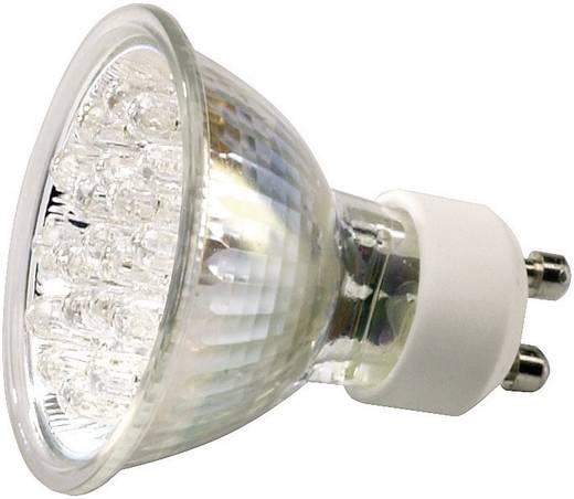 LED-lamp GU10 Reflector 1 W 1 stuks