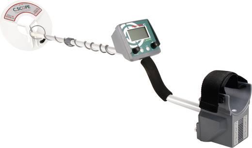C.Scope R1 Metaaldetector digitaal (LCD), akoestisch