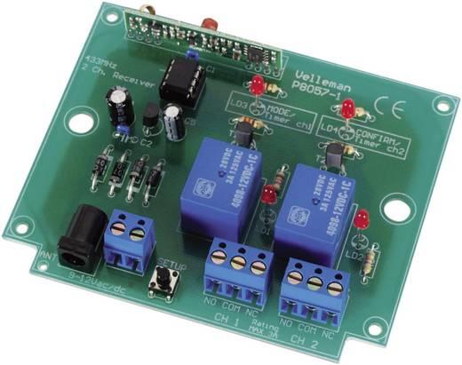 Velleman K8057 NFC-module Bouwpakket