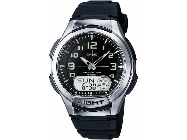 Horloge Casio AQ 180W 1BVES