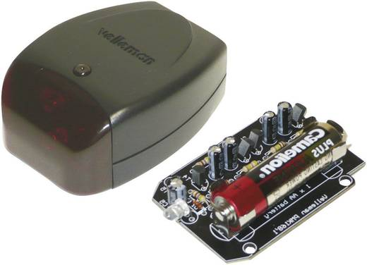 Mini-alarmmodule Bouwpakket Velleman 1.5 V/DC