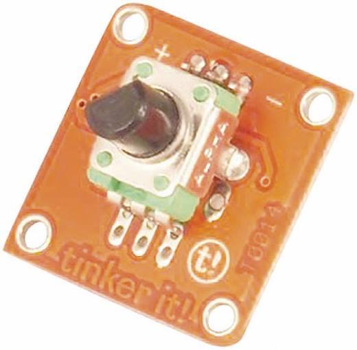 Arduino TinkerKit Rotary Potentiometer T000140