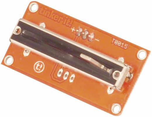 Arduino TinkerKit Lineair Potentiometer T000150