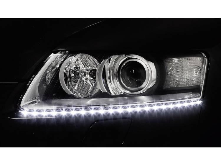 2 LED Strips voor Dagrijverlichting