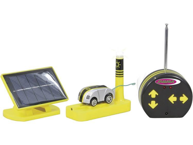 Milieuvriendelijke auto op zonne-energie Jamara 400211