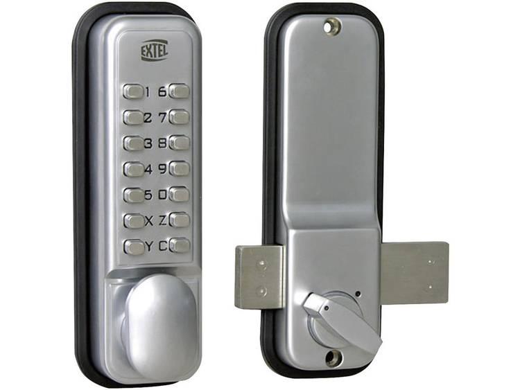 Extel codeslot voor binnendeuren