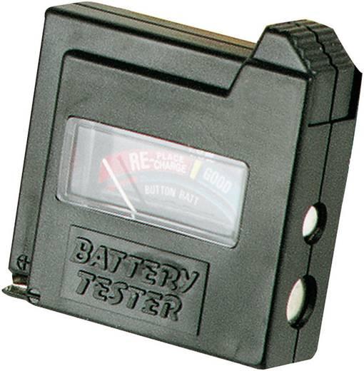 Velleman 59850 zakformaat batterijtester