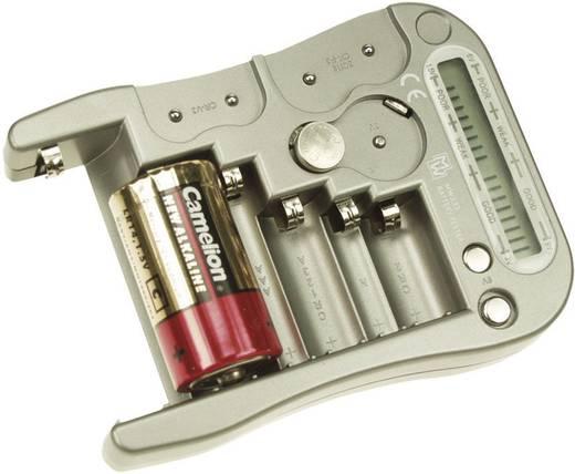Batterijtester voor veel toepassingen, LCD-scherm