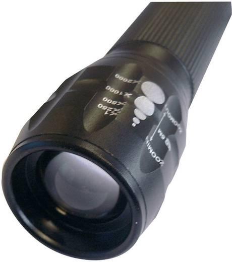 LED Zaklamp Lumitorch 120 lm 90 g Black