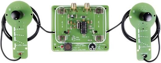 Velleman MK191 LED-bouwpakket Uitvoering (bouwpakket/module): Bouwpakket 3 V/DC