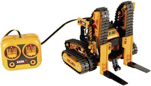 Velleman KSR11 Robot bouwpakket Uitvoering (bouwpakket/module): Bouwpakket