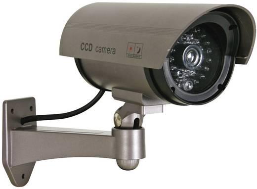 Dummy-camera met knipperende LED Velleman CAMD7N