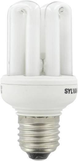 Spaarlamp Mini-Lynx E27-11W helder wit Sylvania