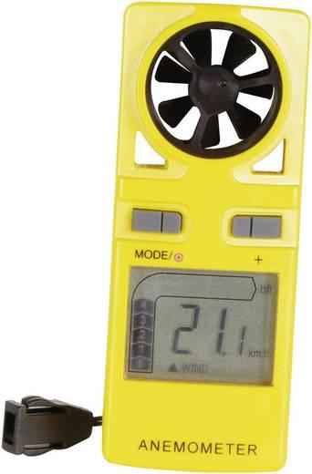 Windmeter Velleman DVM 9500