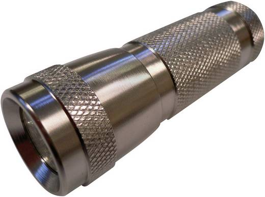 LED Zaklamp werkt op batterijen 69 g