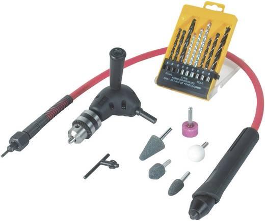 Set accessoires voor schroefboormachine