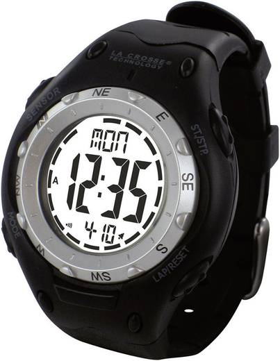 Horloge kompas La Crosse technology
