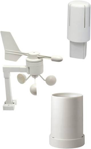 Interactief weerstation met touch-screen en PC-aansluiting La Crosse Technology WS 3650 IT
