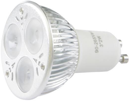 LED-lamp GU10 6 W = 35 W Koudwit (Ø x l) 50 mm x 60.3 mm Energielabel: A LADY Light 1 stuks