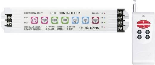 RGB-regelaar met afstandsbediening Lady Light