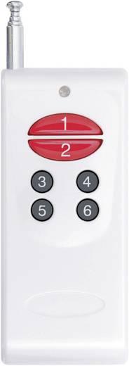 RGB-controller (l x b x h) 211 x 40 x 30 mm LADY Light RC-3600-3x6A-VCC
