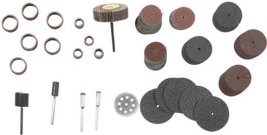 Accessoireset voor boren en schaven 232-delig