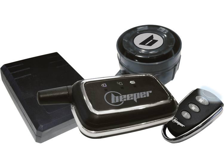 Beeper X6R Diefstalbescherming 6 V, 12 V