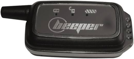 Diefstalbescherming X6R scooter Beeper 6 V, 12 V