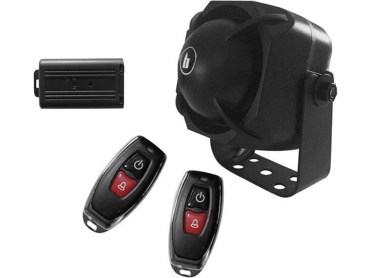 Beeper XR5CAB Auto alarmsysteem 12 V