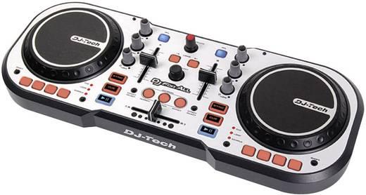 DJ Tech DJFORALL DJ-controller