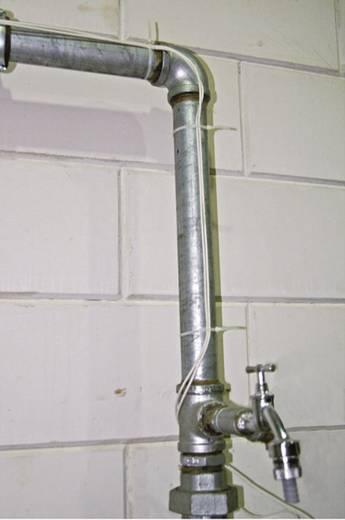 Verwarmingskabel 24 m Perel 120-1T