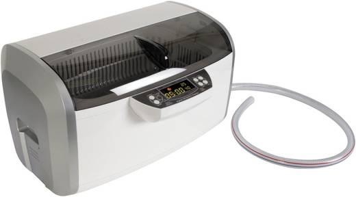 Velleman VTUSC6 Ultrasoonreiniger Universeel 310 W 6 l met verwarming