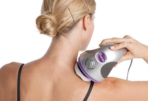 Vibraluxe PRO Massage Apparaat