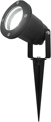 Buitenschijnwerper 3 W Wit Lumihome DEC/GL28 DEC/GL28 Black