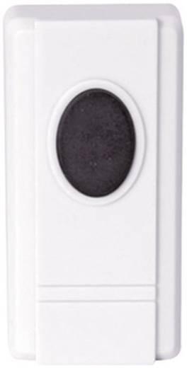 Draadloze deurbel met 2 belknoppen