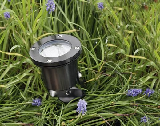 Lumihome RGB/GL28 Buitenschijnwerper 2 W 3-kleurig Zwart