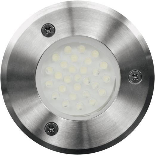 Inbouwspot voor buiten 28 LEDs koelwit Lumihome