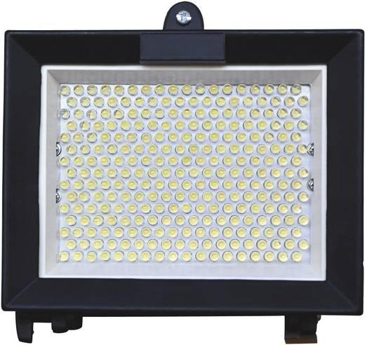 LED-buitenschijnwerper 18 W Lumihome Black