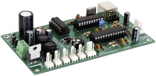 Velleman K8096 Besturingskaart 12 V/DC, 24 V/DC 1 A