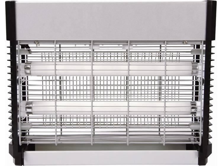 Insectenverdelger Elektrisch Bereik: 30 m²