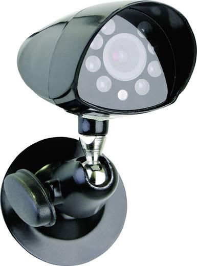 Smartwares CS72SEC Bewakingsset Analoog 2-kanaals Met 2 camera's