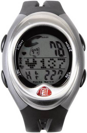 Hartslag- en fitness-monitor Velleman SHE17