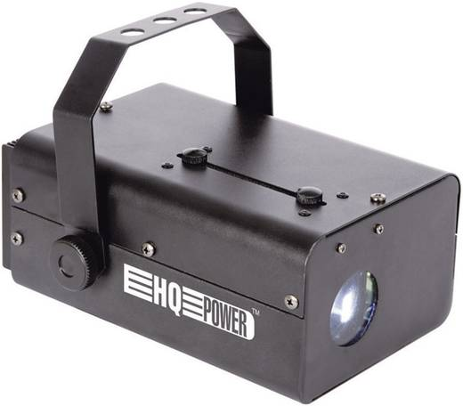 Spot DMX effect gobo HQ Power VDPL110GL